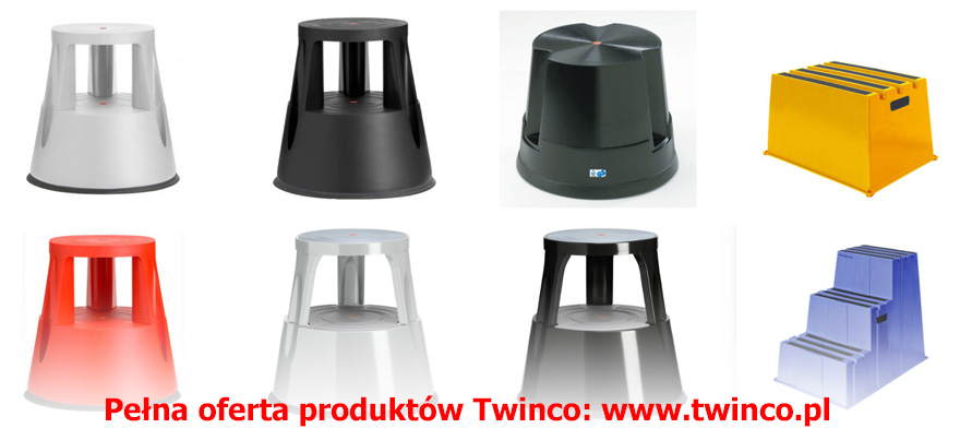 produkty Twinco
